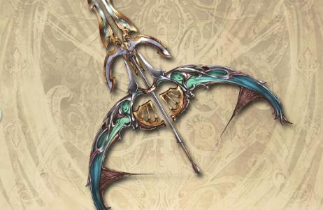 最終上限解放シグルズの弓が完成したので試し切りしてみた。意外とドロップしやすいかも
